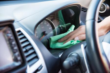 Car wash exterior/Interior Van/Trucks/SUV's