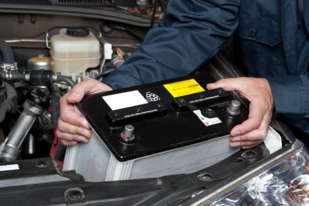 Car Battery Replacement Luxury